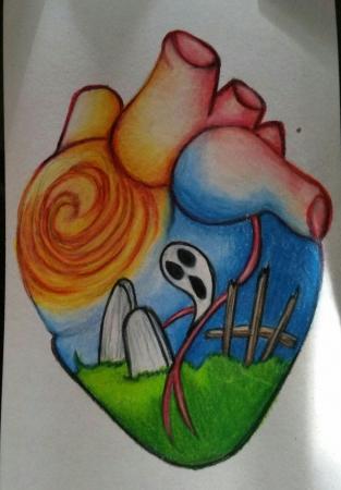 Graveyard Heart