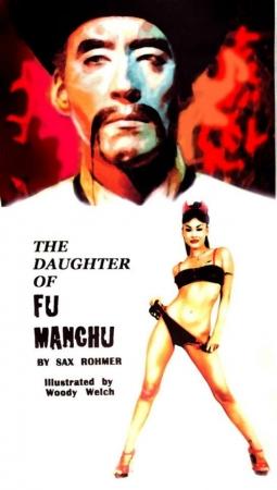 DAUGHTER OF FU MANCH