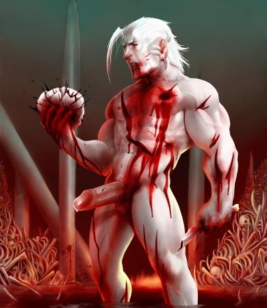 Blutbad