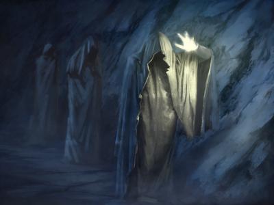 The Dead Awakening