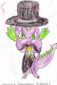 Mischivous Spike