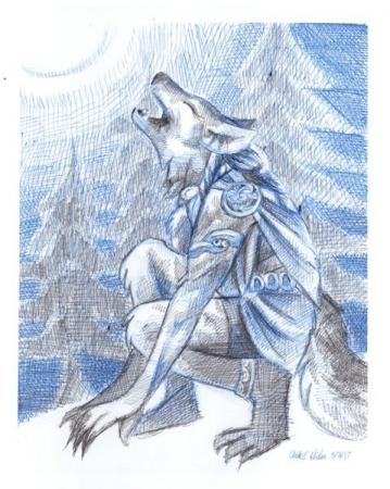 C's Werewolf