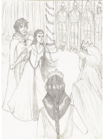 Thingol does not approve