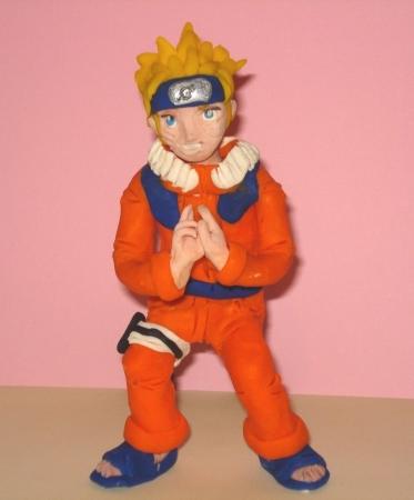 Naruto sexy jutsu