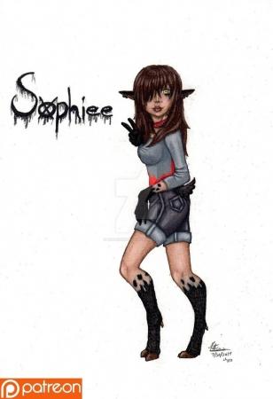 Sophiee