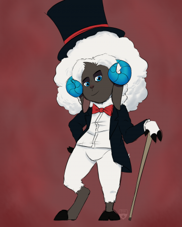 Dapper Sheepy