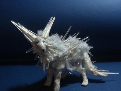Vulptex Star Wars Crystal Fox