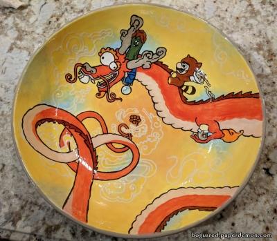 pasta bowl (finished)