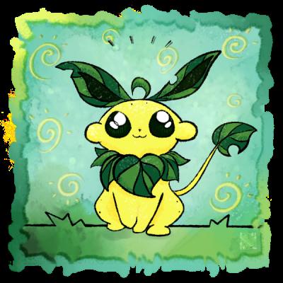 Lemoneon