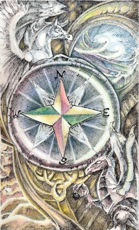 Compass Fantasy