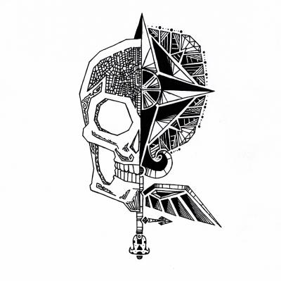 Cranial Abrasion