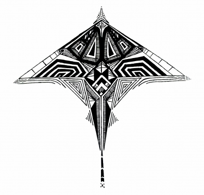 Arrowhead Manta