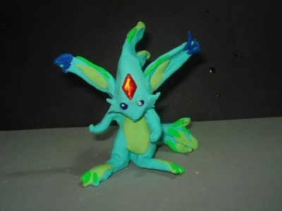 Carbuncle Final Fantasy VIII