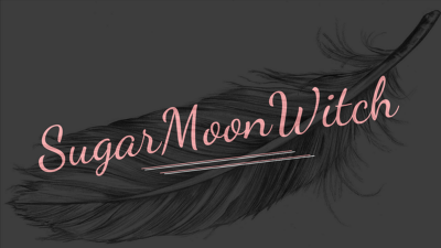 SugarMoonWitch