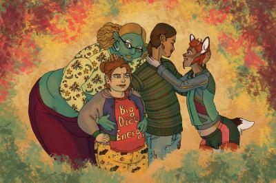 Autumn Gay