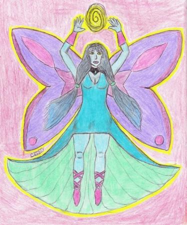 Emmet's Fairy