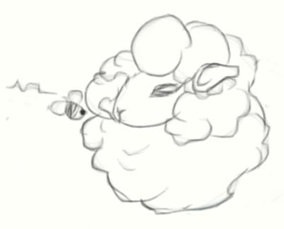 HS (Sketch)