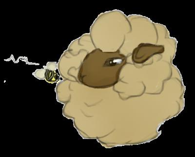 HoneySHEEP