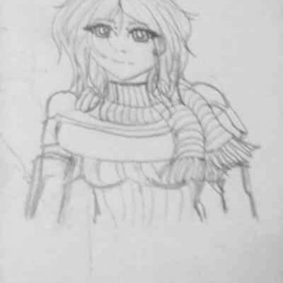 Sadie [Pencil]