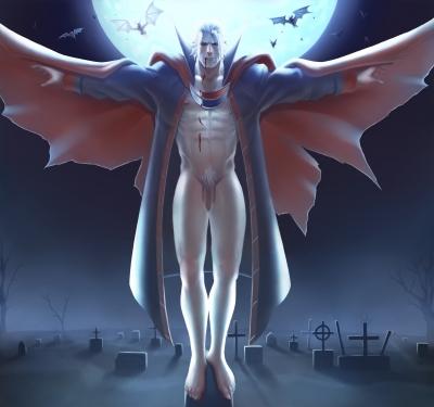 Meister der Fledermäuse