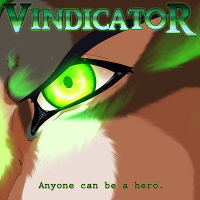 Vindicator Teaser