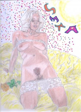 Seka, Porn's Platinum Princess
