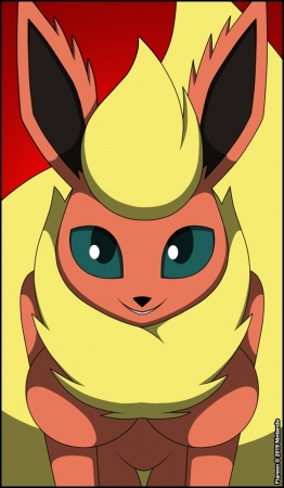 Sexy Flareon