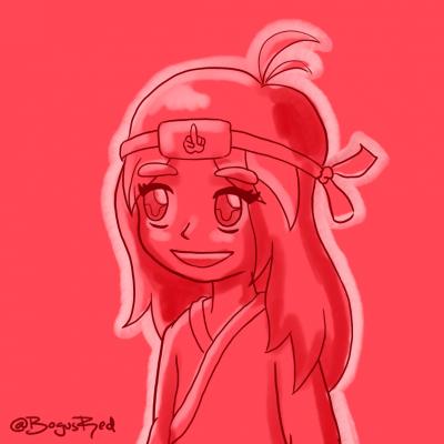 Pride Red - Keiko