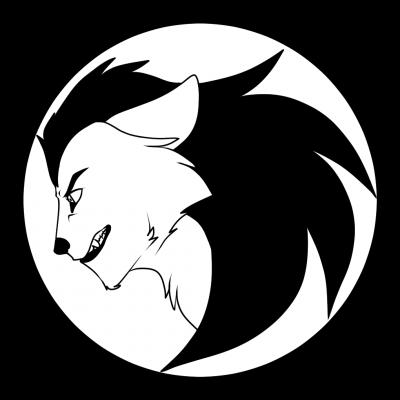 Uncanny Wolf Concept