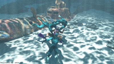 Underwater Sensuality 3
