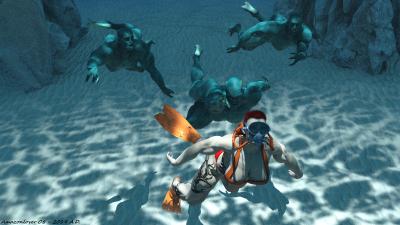 Underwater Sensuality 7