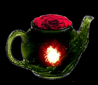 Embers' Tea