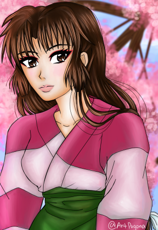 Sango - Blossom Beauty