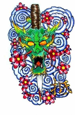 Dragon Colab.
