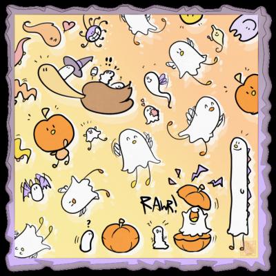 Happy Halloween (2019)