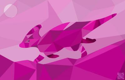 Huevember 12: Purple Para