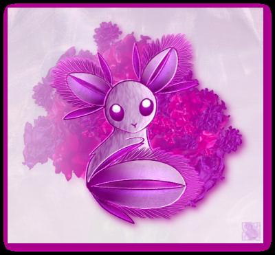 Huevember 13: Violet Squirrel