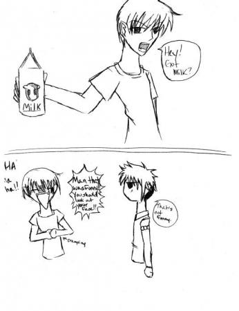 Poor Haru