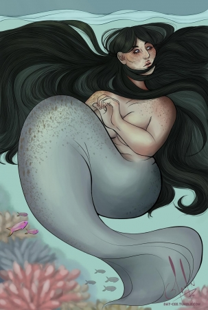Mermaid V