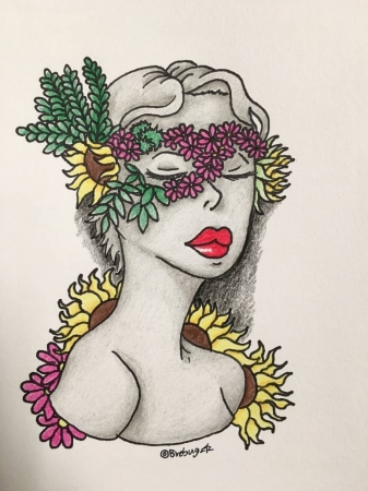 Floral Daze