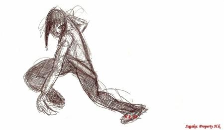 Sagaku Sketch