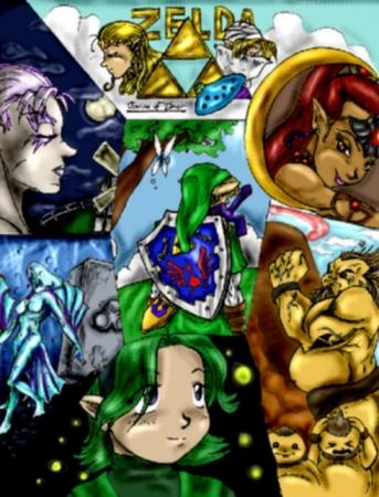 Ode to Zelda