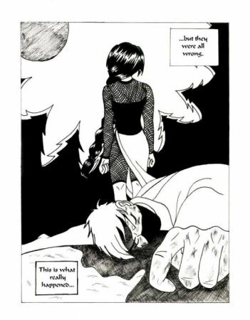 Manga P.2