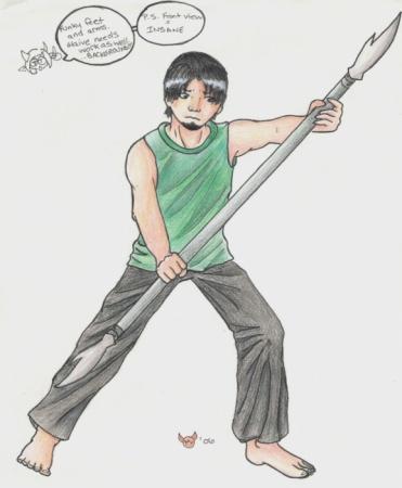 Viper (human)  Training
