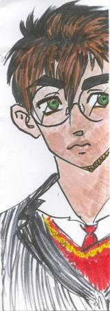 Harry Pootr 1