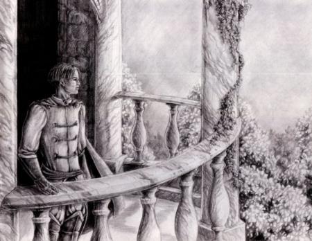 Alex Dragon - For Arkillian
