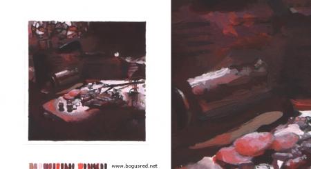 Color Comp - Analogous