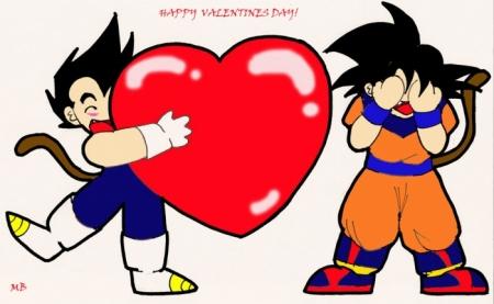 Late Valentines