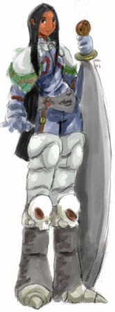 The Necromancer Prince