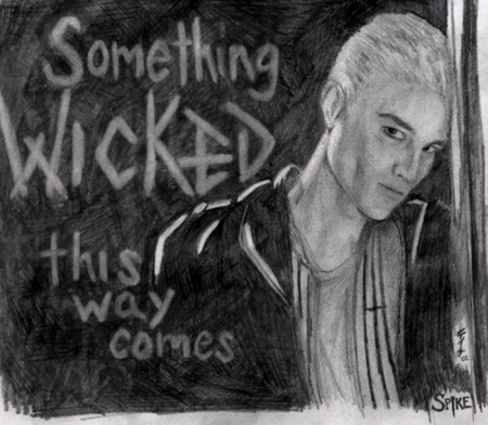 Spike from BtVS